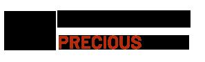 Purrfectly Precious Pets Logo
